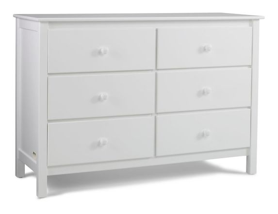 Fisher-Price RTA Double Dresser Product image