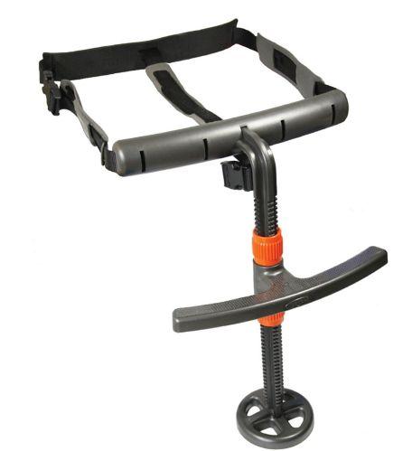 Repose-pieds pour siège de voiture Footup Image de l'article