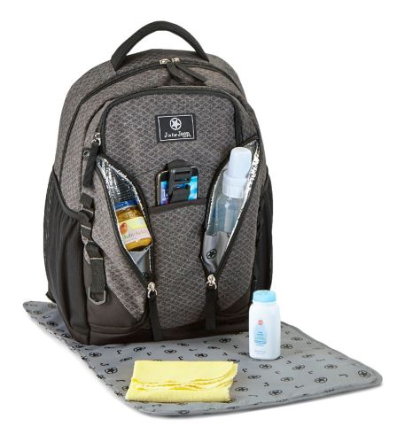 Jeep Adventures Backpack Diaper Bag Product image