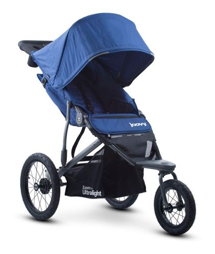 Joovy Zoom 360 Ultralight Jogging Stroller Product image