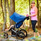 Poussette de jogging Joovy Zoom 360 ultralégère | Joovynull