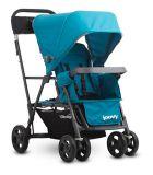 Joovy Caboose Ultralight Stroller Rain Cover | Joovynull