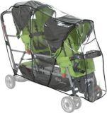 Joovy Big Caboose Stroller Raincover | Joovynull