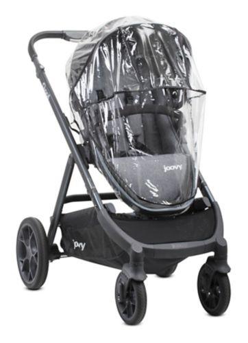 Joovy Qool Stroller Rain Cover Product image