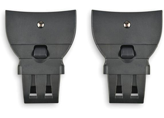 Joovy Qool Britax/Bob B-Safe Car Seat Adaptor Product image