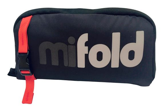 Mifold Designer Bag, Slate Grey Product image