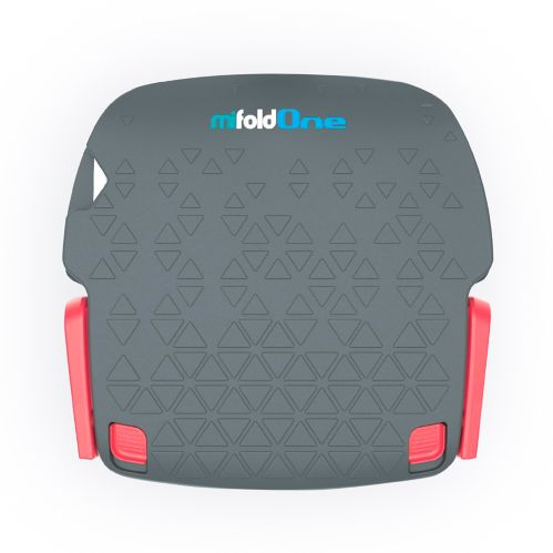 Mifold One™ Grab-and-Go Booster™, Grey Product image