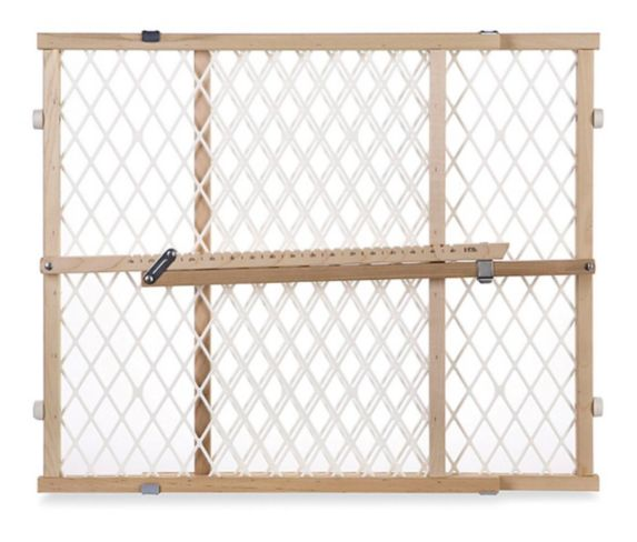 North States Diamond Mesh Gate Product image