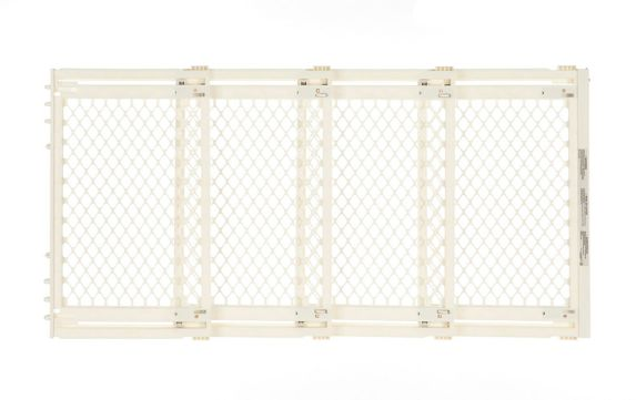 North States Gate, Extra-Wide, Ivory Product image