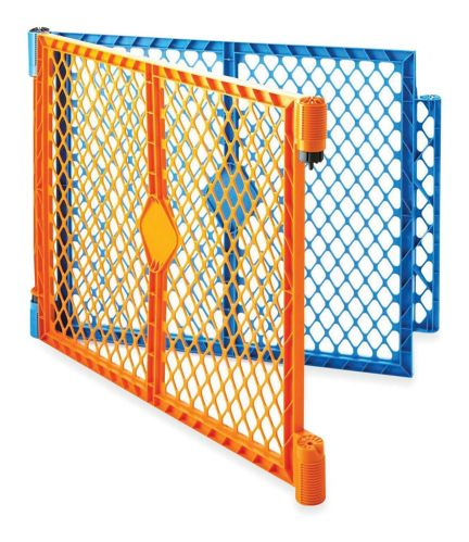 North States Colorplay 2-Panel Superyard Extension Product image