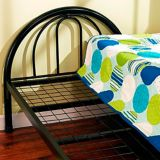 Rack Furniture Brooklyn Twin Bed | Rack Furniturenull