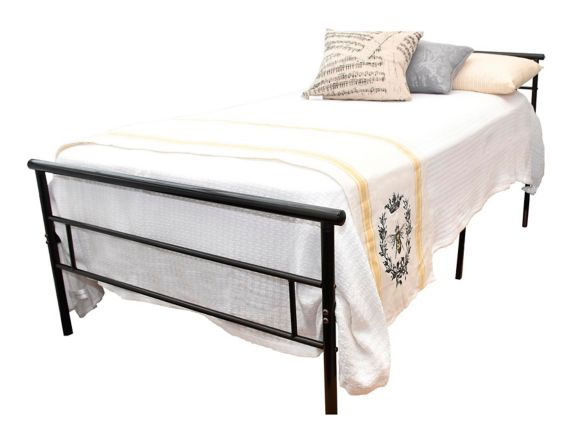 Rack Furniture Seattle Metal Twin Bed Product image