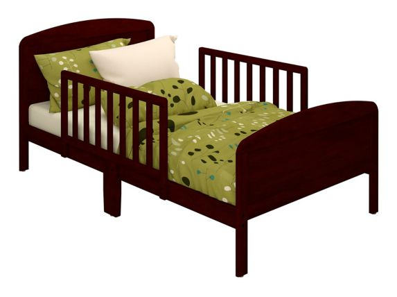 Rack Furniture Harrisburg Toddler Bed Product image