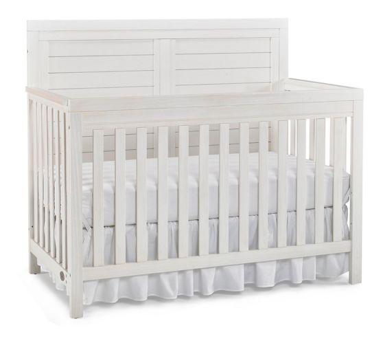 Ti Amo Castello Full Panel Crib Product image