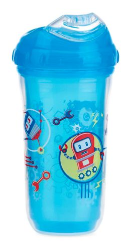 Nuby Insulated Cool Sipper, 9-oz Product image