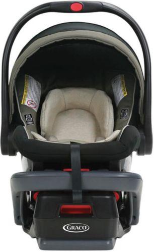 Siège d'auto pour bébé Graco SnugRide SnugLock 36 DLX Haven Image de l'article