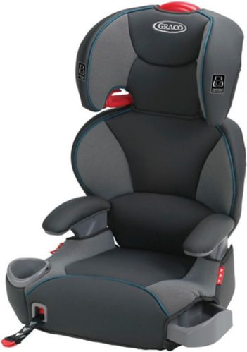 Graco TurboBooster LX Highback Booster Seat Product image