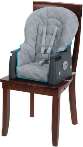 Graco SimpleSwitch Highchair, Finch Product image