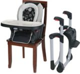 Graco Duo Diner LX Highchair, Milan | Graconull