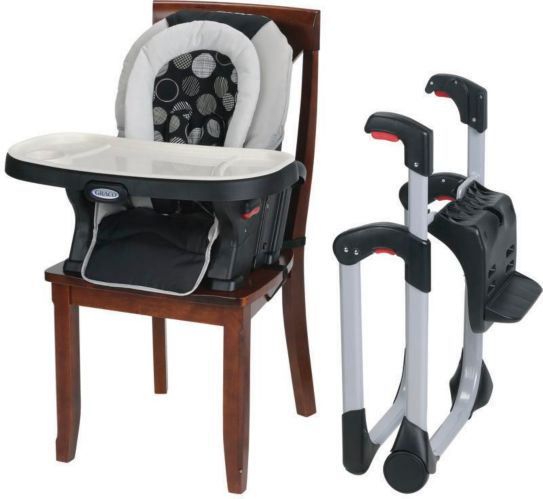 Graco Duo Diner LX Highchair, Milan Product image
