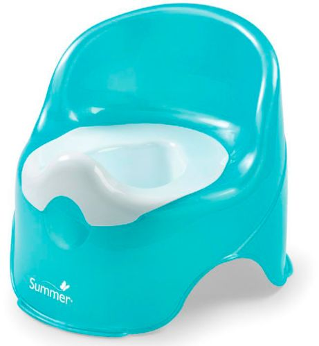 Summer Infant Lil Loo Potty Training, Teal Product image