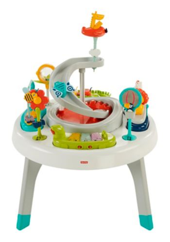 Fisher-Price 2-in-1 Sit-to-stand Activity Center Product image