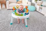 Fisher-Price 2-in-1 Sit-to-stand Activity Center | Mattelnull