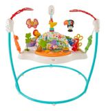 Fisher-Price Animal Activity Jumperoo | Mattelnull