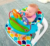 Fisher-Price Sit-Me-Up Floor Seat With Toy Tray | Mattelnull