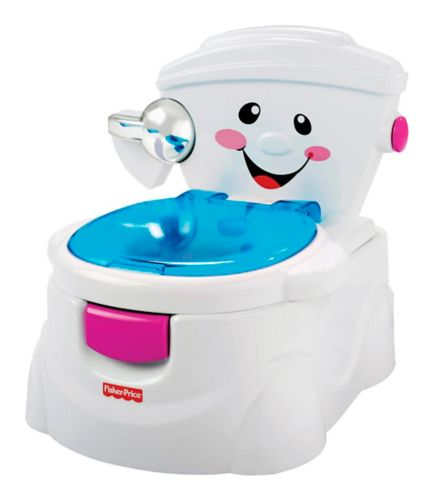 Fisher-Price Cheer for Me Potty Product image