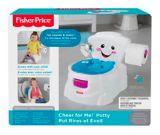 Fisher-Price Cheer for Me Potty | Mattelnull