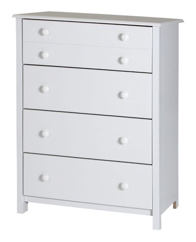 South Shore Little Smileys 4-Drawer Chest Product image