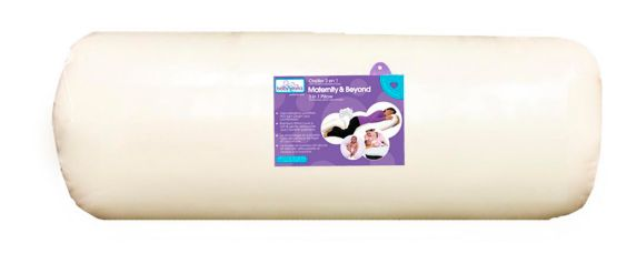 Baby Works Maternity & Beyond™ 3-in-1 Maternity Pillow Product image