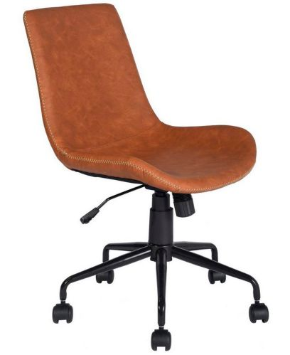 39F Adams Office Chair, Brown Product image