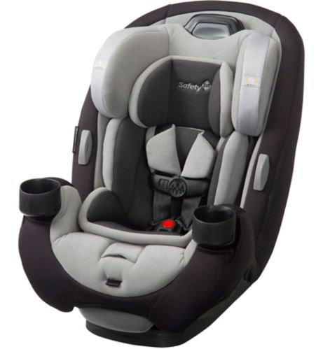 Safety 1st Grow and Go™ Air 3-in-1 Convertible Car Seat, Onyx Crush Product image