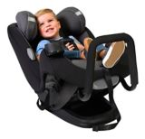 Safety 1st Grow and Go™ Air 3-in-1 Convertible Car Seat, Onyx Crush | Safety 1stnull