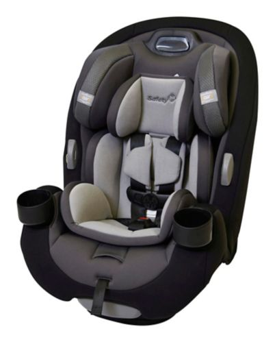 Safety 1st Grow and Go™ Air 3-in-1 Convertible Car Seat, Epic Product image