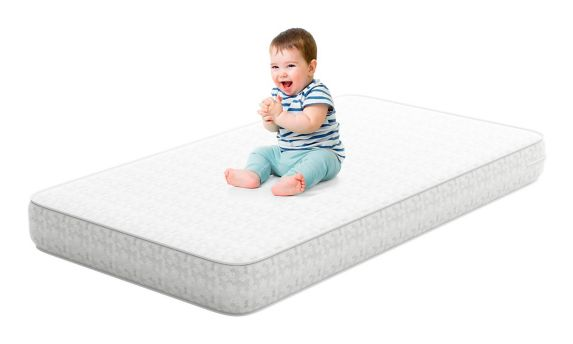 Matelas standard pour lit de bébé et de tout-petit Safety 1st Gentle Dreams Image de l'article