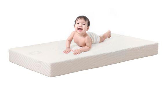Matelas ultra ferme pour lit de bébé et de tout-petit Safety 1st Gentle Dreams Image de l'article