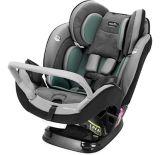 Siège d'auto tout-en-un convertible de luxe pour enfant Evenflo EveryStage | Evenflonull