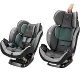 Evenflo EveryStage DLX All-in-One Convertible Child Car Seat | Evenflonull