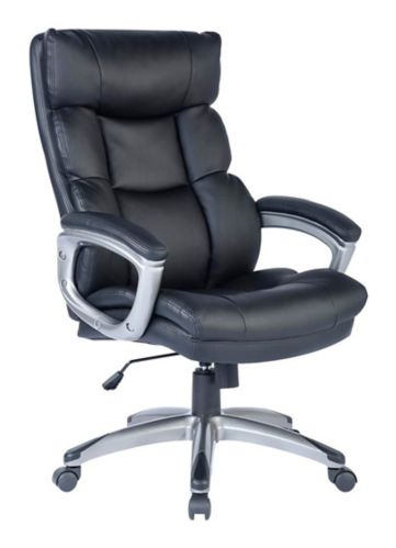 39F Seal Office Chair, Black Product image