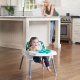 Evenflo Convertible 4-in-1 High Chair | Evenflonull