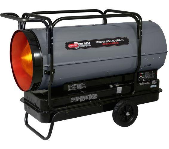 Dyna-Glo Delux 650K BTU Kerosene Forced Air Heater Product image