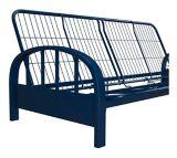 Dorel Comfort Futon Frame, Blue | Dorelnull