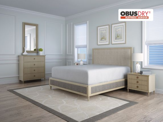 ObusForme ObusDry™ Mattress Armour Product image
