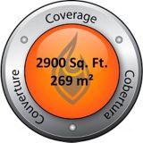 Dyna-Glo Delux 100K BTU Natural Gas Radiant Heater | Dyna-Glonull