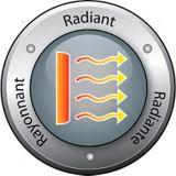 Dyna-Glo Delux 250K BTU Natural Gas Radiant Heater | Dyna-Glonull