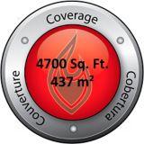 Dyna-Glo 50K-200K BTU Liquid Propane Convection Heater | Dyna-Glonull