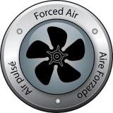Radiateur à air pulsé au propane liquide Dyna-Glo Delux, 300 000 BTU | Dyna-Glonull